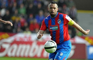 Horváth extends contract in Plzeň for another year